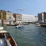 Båter Grande Canal