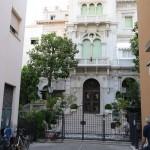 Bilde av Evas villa