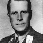 Arne Dagfin Dahl