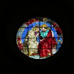 Glassmaleri Santa Maria del Fiore