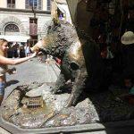 Grisen i Firenze