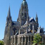 Notre Dame katedralen i Bayeux