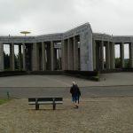 Amerikanske momument Bastogne