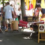 Hjemmebrygg - Fra markedet i Bayeux