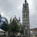 Ikke kirke, men bytårn - The Belfry