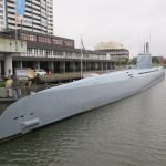U-båten 'Wilhelm Bauer' Type XXI, U-2540