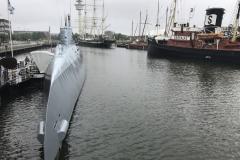 Havnemuseum i Bremerhaven