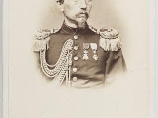 Broch, Lars Marius Bing Oberst, Oberstløytnant