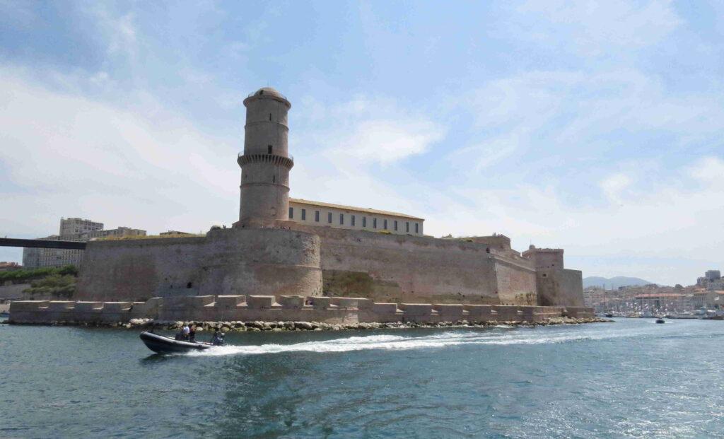 Fort Saint-Jean (Marseille)