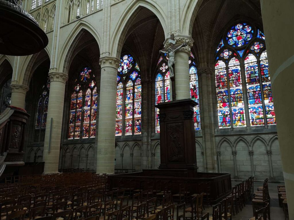 Châlons Cathedral