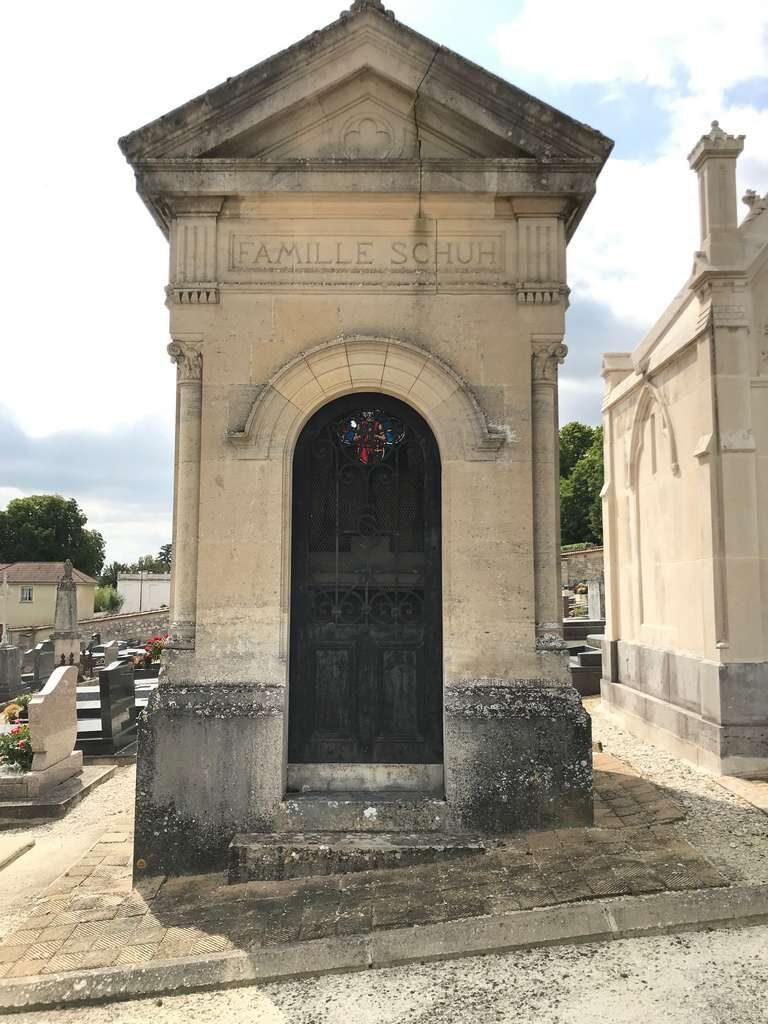 Kirkegård